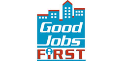 Good Jobs First